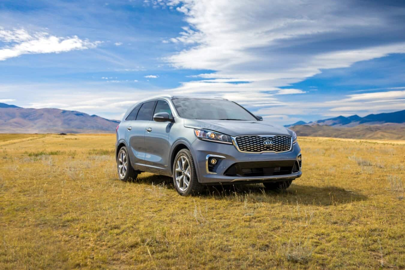 What's new with the 2020 Kia Sorento near Longmont CO