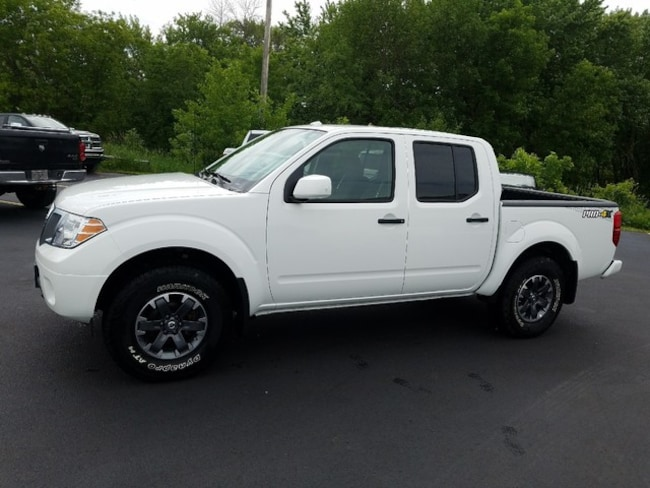 Pre-Owned 2018 Nissan Frontier PRO-4X for sale in Arcadia, WI
