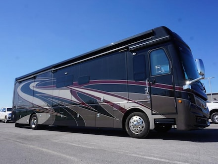 Used 2018 Freightliner XCM Chassis Motor Home for sale in New Iberia, LA