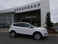 Used Vehicles for sale 2017 Ford Escape SE FWD Sport Utility 1FMCU0GD6HUA62660 in New Iberia, LA