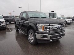 New Ford for sale 2018 Ford F-150 XLT 4WD Supercab 6.5 Box Extended Cab Pickup 1FTEX1EB1JKC67591 in New Iberia, LA