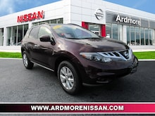 2014 Nissan Murano SL SUV