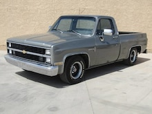 1983 Chevrolet Pickup