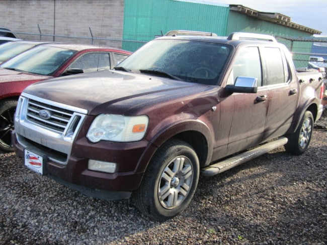 2007 Ford Explorer Sport Trac Limited SUV in Winslow, AZ