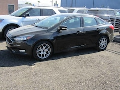 Used car 2015 Ford Focus SE 1FADP3F23FL256332 in Winslow, AZ