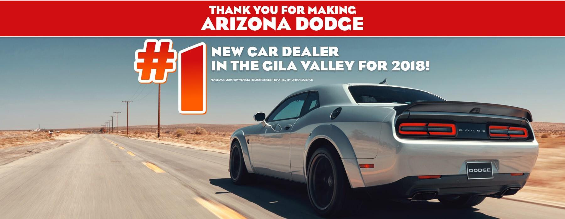 Dodge Dealers In Az >> Arizona Chrysler Dodge Jeep Ram New Car Dealership In Az