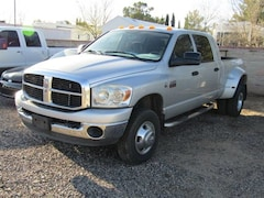 2007 Dodge Ram 3500 SLT Pickup Truck