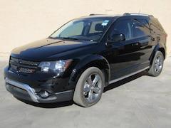 2017 Dodge Journey CROSSROAD PLUS Sport Utility