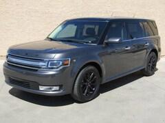 Used car 2017 Ford Flex Limited SUV 2FMGK5D87HBA01416 in Winslow, AZ