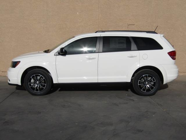 New 2019 Dodge Journey SE For Sale | Snowflake AZ