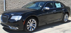 New 2018 Chrysler 300 LIMITED Sedan in Safford, AZ