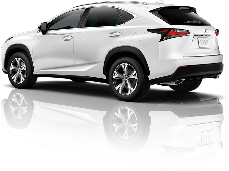 Enhance Your Daily Commute In Arlington Heights With The 2019 Lexus