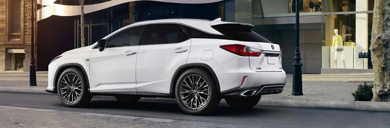 2018 Lexus RX for Sale in Arlington Heights, Illinois