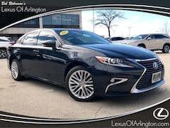 2016 LEXUS ES Sedan 58ABK1GGXGU016628 for sale in Arlington Heights, IL at Lexus of Arlington