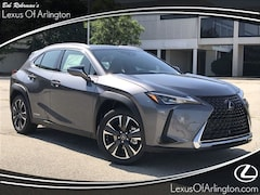 New 2019 LEXUS UX 250h SUV for sale in Arlington Heights, IL