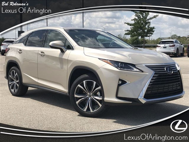 New Lexus Cars & SUVs for Sale in Arlington Heights, IL
