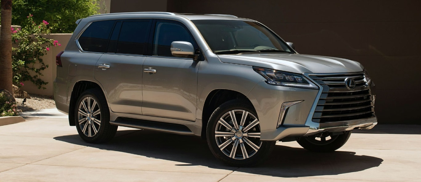 2018 Lexus LX for Sale in Arlington Heights, IL