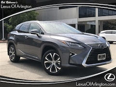 New 2019 LEXUS RX 350 SUV for sale in Arlington Heights, IL