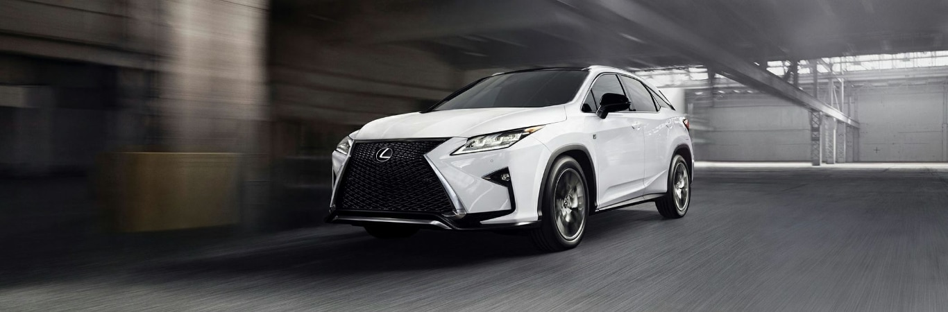 2018 Lexus RX for Sale in Arlington Heights, IL