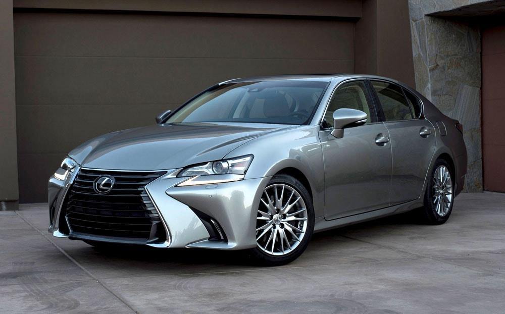 Articles On Our New Lexus Models Lexus Of Arlington