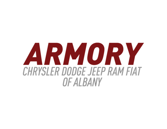 Armory Chrysler Dodge Jeep Ram FIAT of Albany