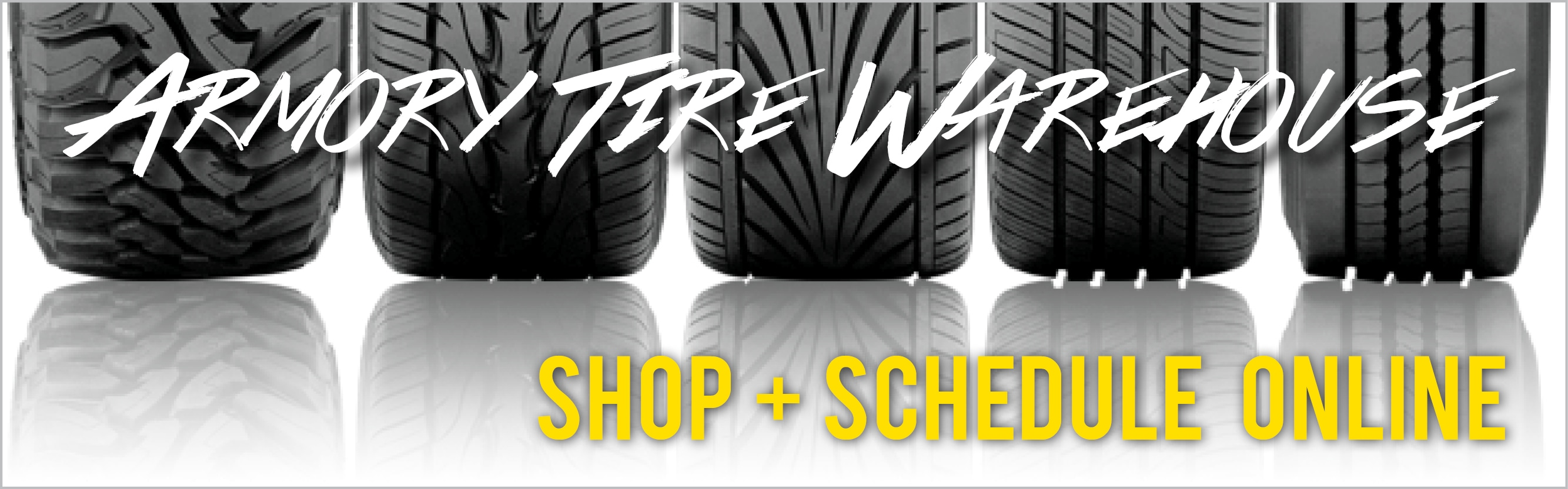 Armory Garage Tire Warehouse