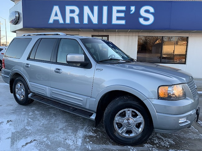 2006 Ford Expedition Limited Full Size SUV