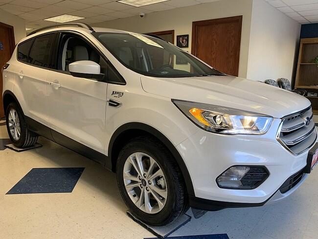 2019 Ford Escape SEL Compact SUV