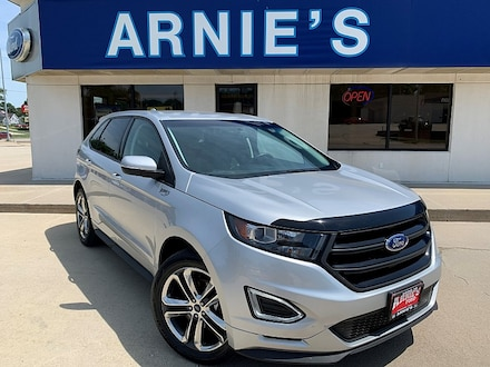 2018 Ford Edge Sport Compact SUV