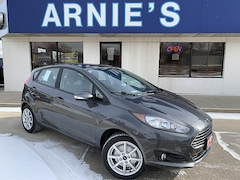 2019 Ford Fiesta SE Compact Car