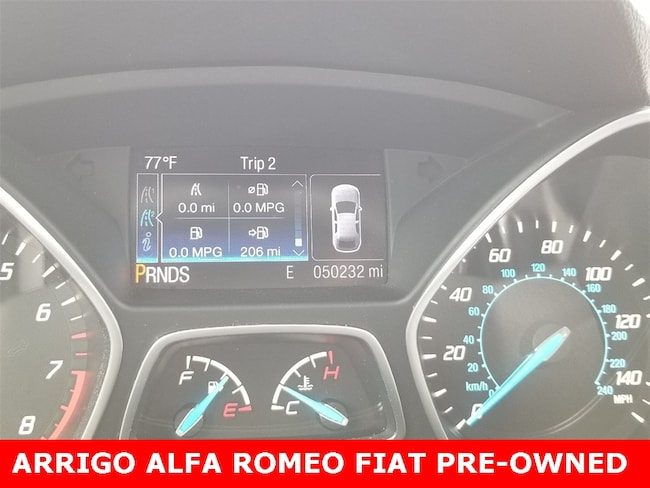 Used 2016 Ford Escape For Sale At Arrigo Automotive Group