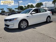 Used 2017 Kia Optima LX Sedan for Sale in West Palm Beach, FL