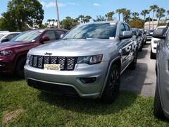 2019 Jeep Grand Cherokee ALTITUDE 4X2 Sport Utility 1C4RJEAG5KC715967