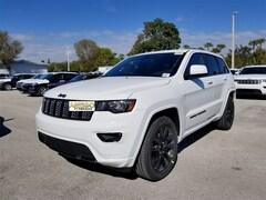 2019 Jeep Grand Cherokee ALTITUDE 4X2 Sport Utility