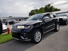 2018 Jeep Grand Cherokee Summit SUV 1C4RJFJT9JC423336