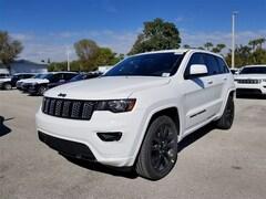 2019 Jeep Grand Cherokee ALTITUDE 4X2 Sport Utility 1C4RJEAGXKC672940