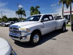 2015 Ram 3500 Laramie Truck 3C63RPJL0FG523079