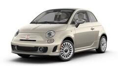 2019 FIAT 500 C LOUNGE CABRIO Convertible