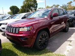2019 Jeep Grand Cherokee ALTITUDE 4X2 Sport Utility 1C4RJEAG4KC716124