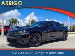 2020 Dodge Charger R/T Sedan 2C3CDXCTXLH154008