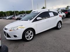 2013 Ford Focus SE Hatchback 1FADP3K21DL121594
