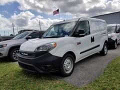 2019 Ram ProMaster City TRADESMAN CARGO VAN Cargo Van ZFBHRFAB0K6M34465