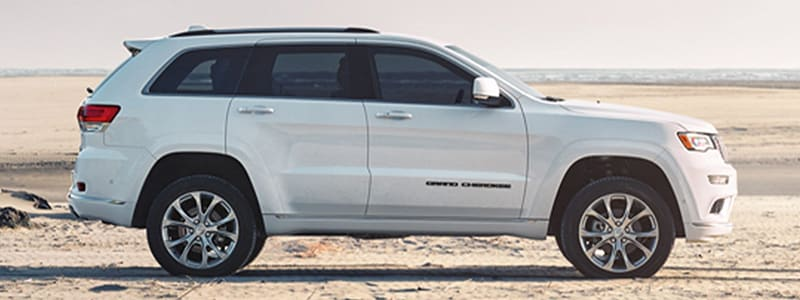 2020 Jeep Grand Cherokee Margate Florida
