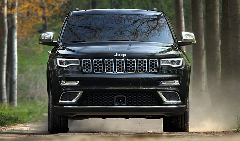 2019 Jeep Grand Cherokee Margate FL