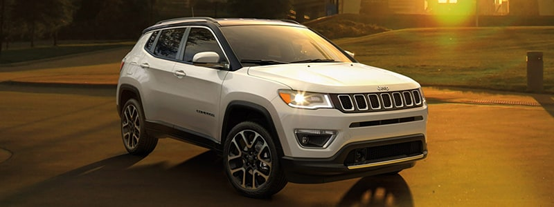 2020 Jeep Compass Margate Florida