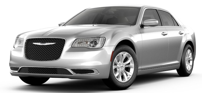 New 2019 Chrysler 300 TOURING Sedan For Sale/Lease West Palm Beach, Florida