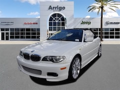 2006 BMW 3 Series 330Ci Convertible
