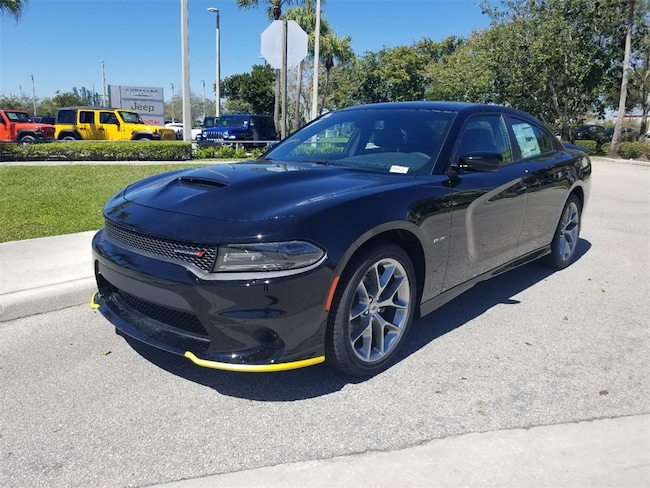 New 2019 Dodge Charger R/T RWD Sedan For Sale/Lease Tamarac, Florida