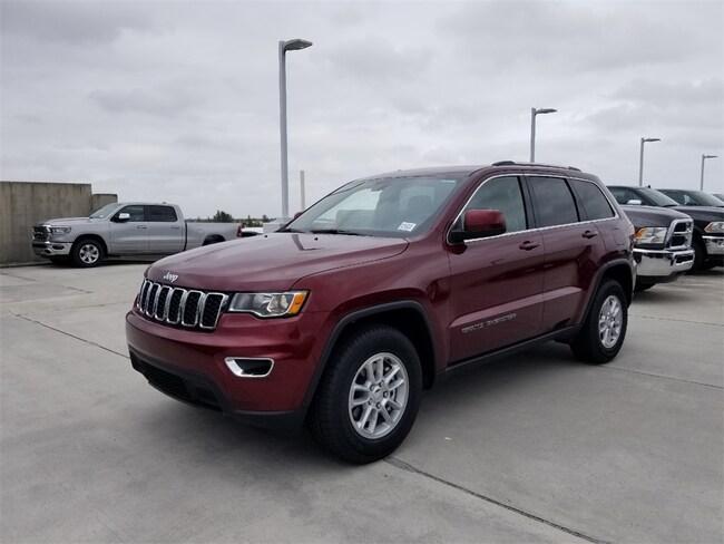 New 2019 Jeep Grand Cherokee LAREDO E 4X2 Sport Utility For Sale/Lease Tamarac, Florida