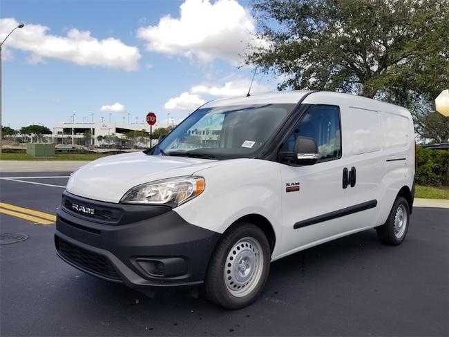 New 2019 Ram ProMaster City TRADESMAN CARGO VAN Cargo Van For Sale/Lease Tamarac, Florida